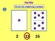 Addition: Constructing Whole Numbers Using Dot Set Cards for Visual Learners