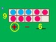 Addition: Constructing Whole Numbers Using Ten Frames and Counters
