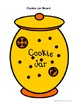 Addition Cookie Muncher Game