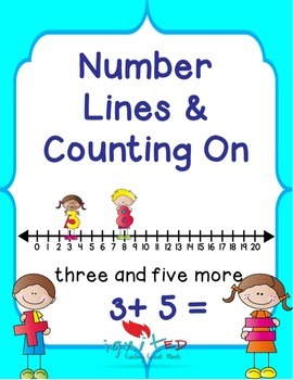 Addition: Counting On