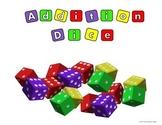 Addition Dice