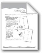 Addition: Dice Games (Ten-Minute Activities)