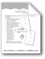 Addition: Dice Games (Ten-Minute Activities)