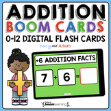Addition Boom Cards