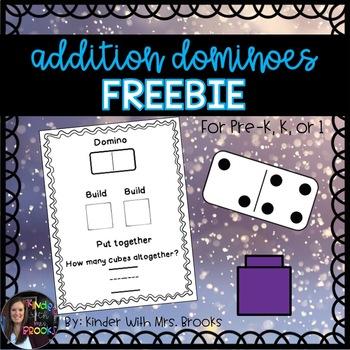 Addition Domino Build