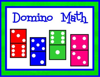 Addition Dominoes