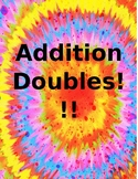 Addition Doubles!