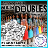 Addition Doubles - a Math Unit for Primary