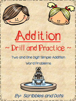 Addition Drill and Practice