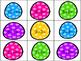 Addition Easter Egg Hunt Cards FREEBIE!
