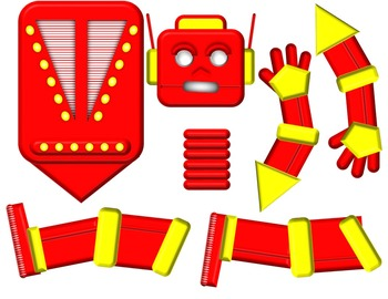 Addition Equality Game--Build your robot!