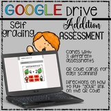 Addition Fact Assessments