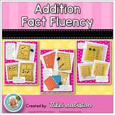 Addition Fact Fluency