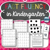 Addition Fact Fluency Kindergarten