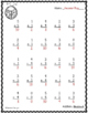 Addition Fact Fluency ~ Sums to 10 and 20 Sampler