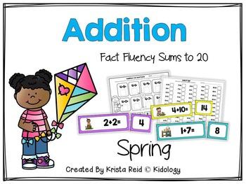 Addition - Spring