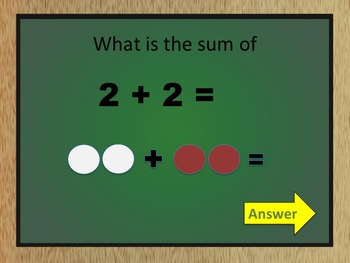 Addition Fact Practice +2
