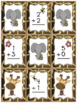 Addition Fact Practice - Old Maid Card Game {Sums to 10}