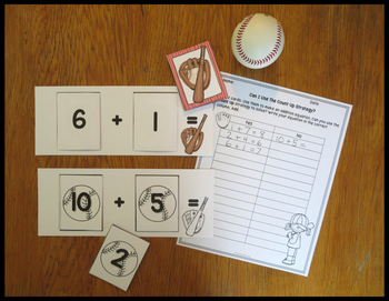 Addition Fact Strategies Games and Activities