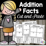 Addition Facts