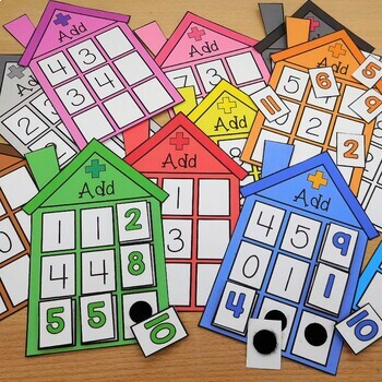 addition-fluency-center
