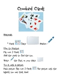 Addition Facts Game Directions