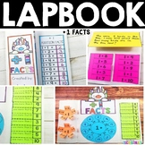 Addition Facts Lapbook | + 1 Facts