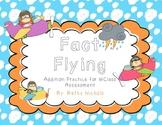 Addition Facts Math Games (MClass Assessment)