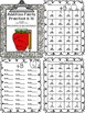 Addition Facts Practice 0-10 includes Timed Weekly Tests  CCSS aligned for K-2
