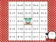 Addition Facts Sums 10 - 18 Reverse Bingo