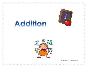 Addition Facts and Practice