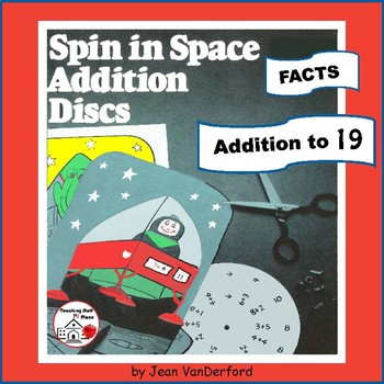 Addition to 20 | Space Crafts| DISCS |Hands-on| Color and