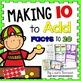 Addition Facts to 20 ~ BUNDLE {Doubles, Making 10 to Add,