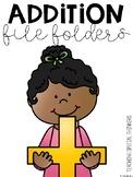 Addition File Folders