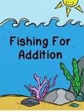 Addition Fishing