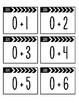 Addition Flash Cards 0-12