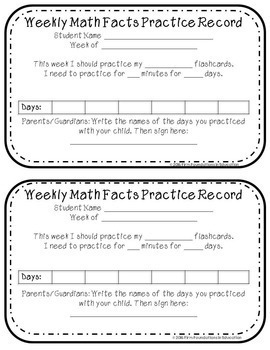 Addition Flash Cards {Adding Within 20}