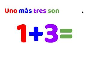 Addition Flashcards for Spanish Class: warm up / extra time / math (POWER POINT)