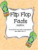 Addition Flip Flop Facts