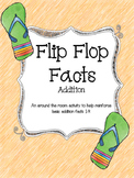 Addition Flip Flop Facts