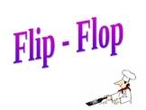 Addition Flip Flops Practice