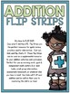 Addition Flip Strips