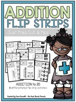 Addition Flip Strips