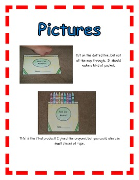 Addition Fluency Motivation and Craftivity