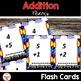 Addition Fluency (Superhero Theme)