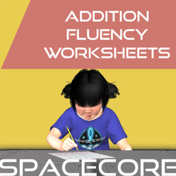 Addition Fluency | Worksheets