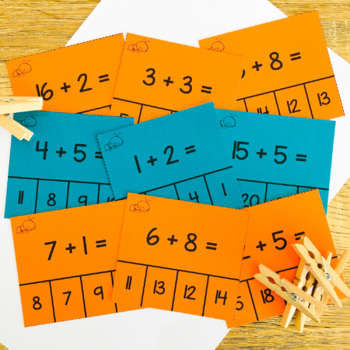 Addition Free: Addition Worksheets, Activities and Games For Addition Facts