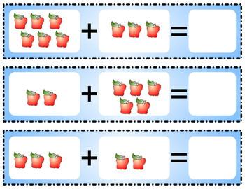 Addition Fruit Apples