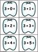 Addition Game! Dental Health Addition Math Center