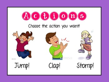 Addition Game -- Kinesthetic Learning